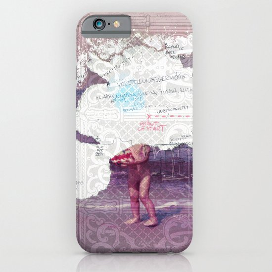 It´s gone · The forgotten childhood 2 iPhone & iPod Case