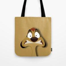 Timon Tote Bag