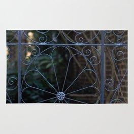 Charleston Gate Rug