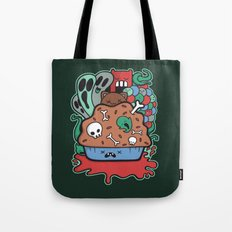 Muffin of Death Tote Bag