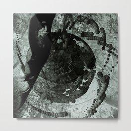 Mental ray 2 Metal Print