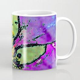 Sweet-scented Honeysuckle Coffee Mug