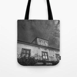 Old House II Tote Bag