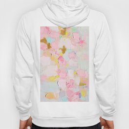 Cotton Candy Dreams Hoody