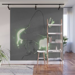 Poison Wall Mural