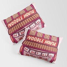 Noodle House Pillow Sham