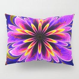 Floral delight Pillow Sham