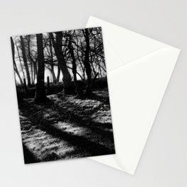 If You Go Down to the Woods Today... Stationery Cards