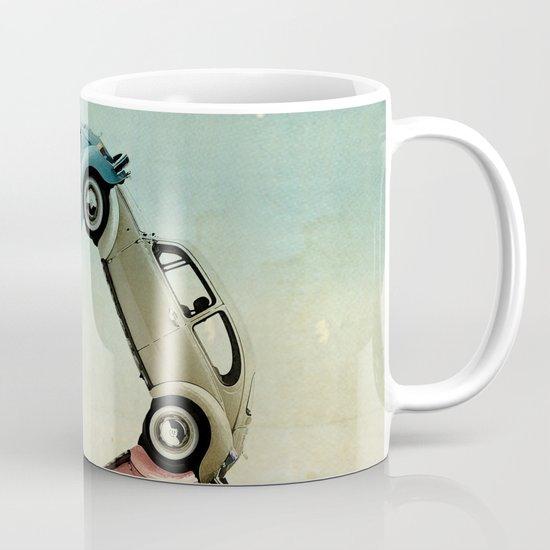 4 more bugs Mug