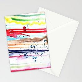 Dark Shade Stationery Cards