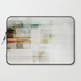 Blanched Laptop Sleeve