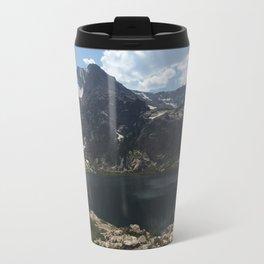Bluebird Lake Travel Mug