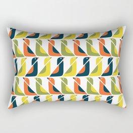 Duck Duck Rectangular Pillow