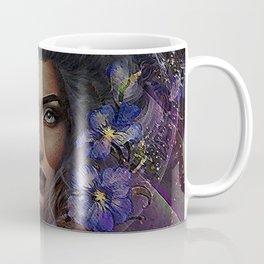 FLORAL BEAUTY 009 Coffee Mug