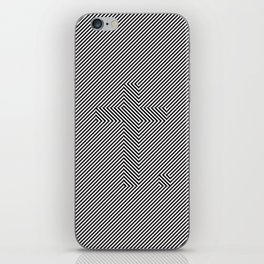 All the Answers in Plain Sight iPhone Skin
