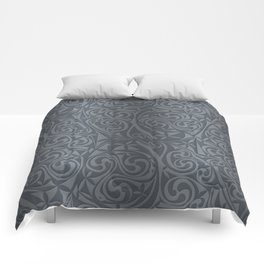 Celtic Warlord steel Comforters