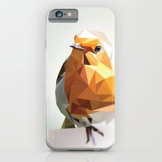 Polygon Robin Slim Case iPhone 6
