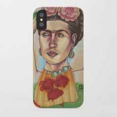 FRIDA Slim Case iPhone X