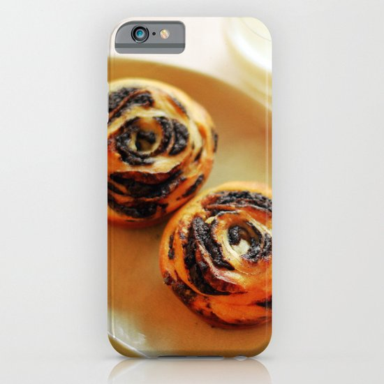 Think of something delicious... iPhone & iPod Case