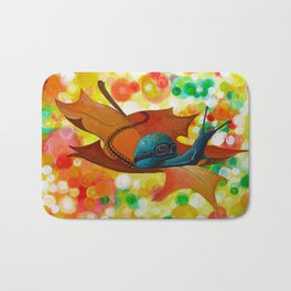 Nature's Come-back Bath Mat