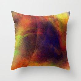 Intermediate #4 Throw Pillow