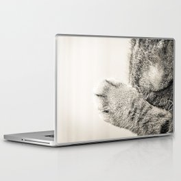 I am not here Laptop & iPad Skin