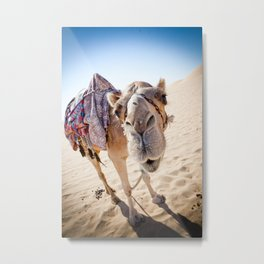 Dubai 18 Metal Print