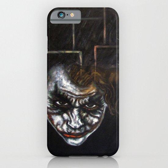 """Joker"" iPhone & iPod Case"