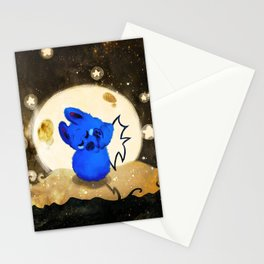 Azurill Stationery Cards