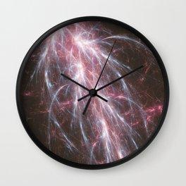 lightenin Wall Clock