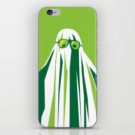 John Carpenter, Modern Master Series :: Halloween iPhone Skin