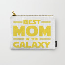 Best mom Carry-All Pouch