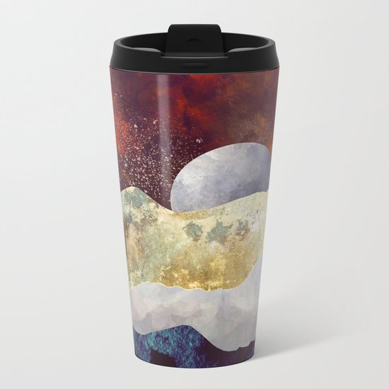 Milkyway Metal Travel Mug