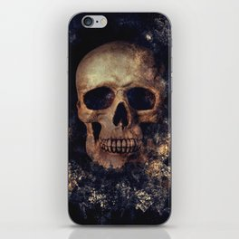 Our Mortal Coil iPhone Skin