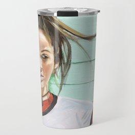 Beneath the Brine Travel Mug