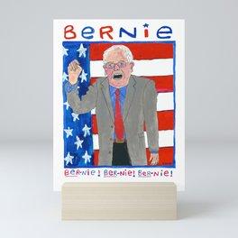 Bernie Chant Mini Art Print
