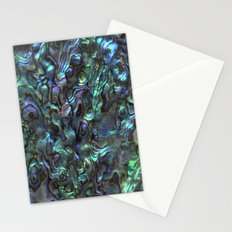Abalone Shell | Paua Shell | Natural Stationery Cards