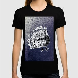 Mystic Turkey T-shirt