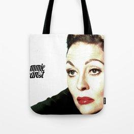 Mommie Dearest Tote Bag