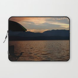 And the sky was always ours Laptop Sleeve