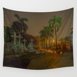 Day of the dead. Wall Tapestry