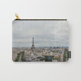 Romance city Carry-All Pouch