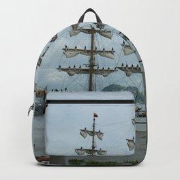 Guayas ship Backpack
