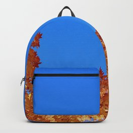 Stretched Limits Backpack