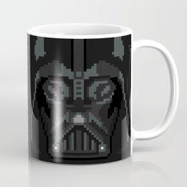 Pixel Wars - Vader Coffee Mug