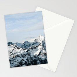 Mountain #landscape photography Stationery Cards