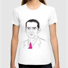A Federico T-shirt