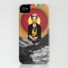 FRIDA iPhone (4, 4s) Slim Case