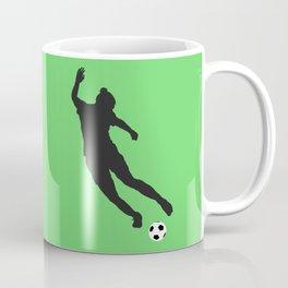 What a Kicker Coffee Mug