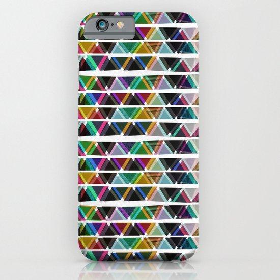 ∆ VII iPhone & iPod Case